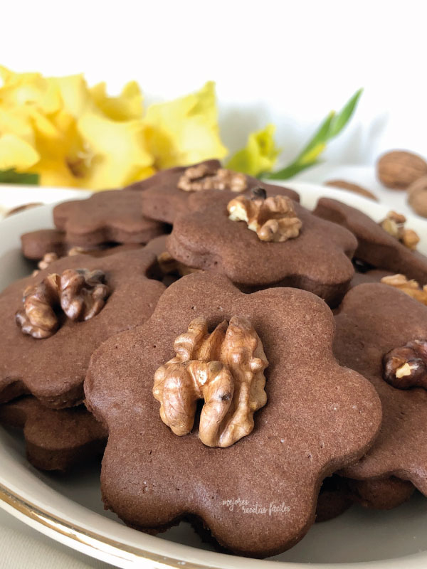 galletas de mascarpone