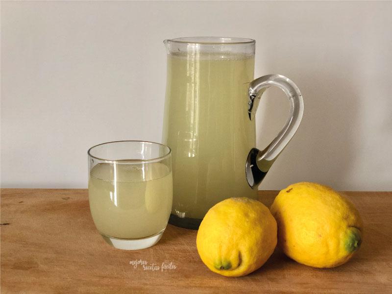 limonada en mambo