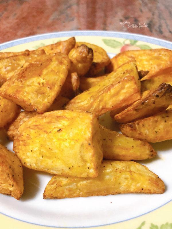 patatas gajo cecofry