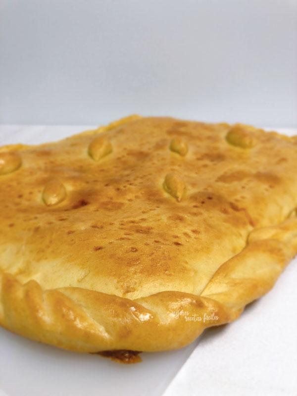 masa de empanada